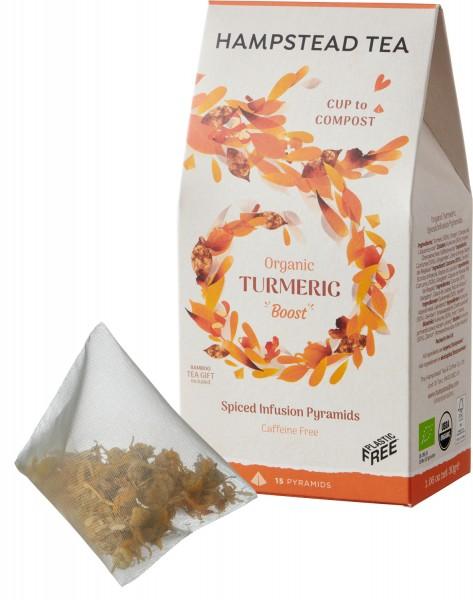 Organic Turmeric Boost