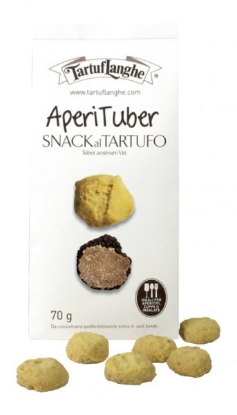 Aperituber Snack con Tartufo