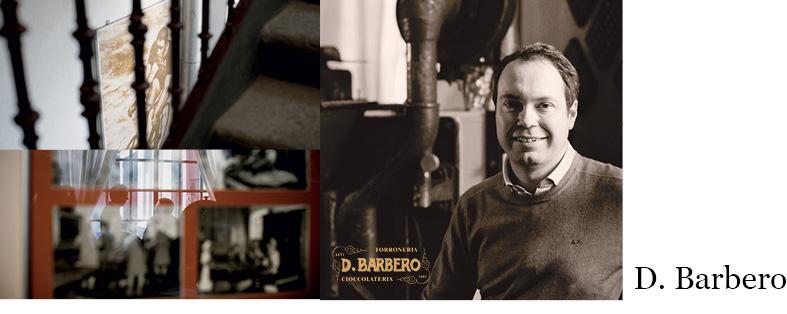 Produzent-D-Barbero