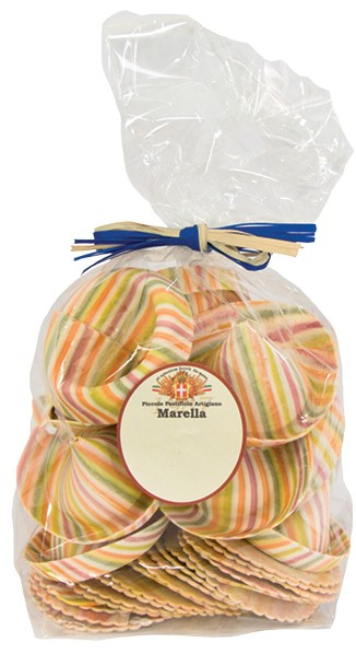 Sombreroni – Arcobaleno Pasta Verdure