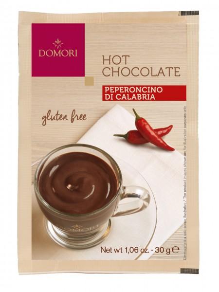 Hot Chocolate peperoncino - 25