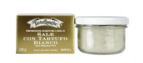 Sale con tartufo bianco