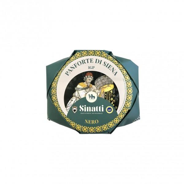 Sinatti Panforte nero 100 g