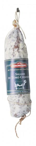 Salame di Toro Chianino
