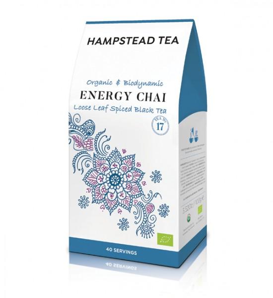Bio Hampstead Energy Chai
