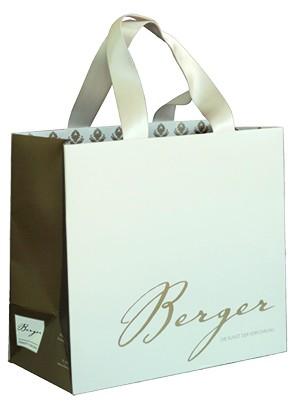 Berger Tragetaschen groß