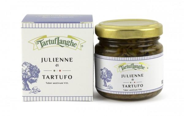 Julienne di tartufo
