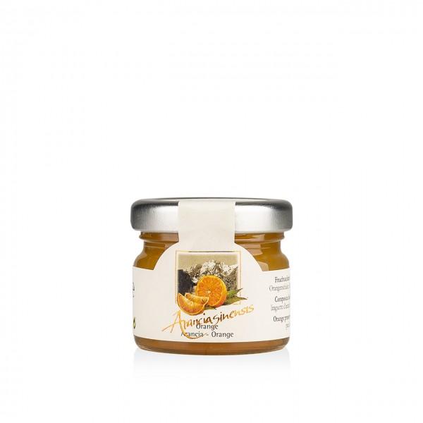 Arancia sinensis   Orange   28g