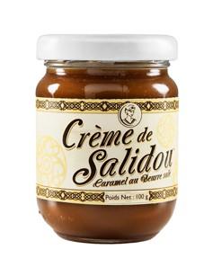 Crème de salidou - pot