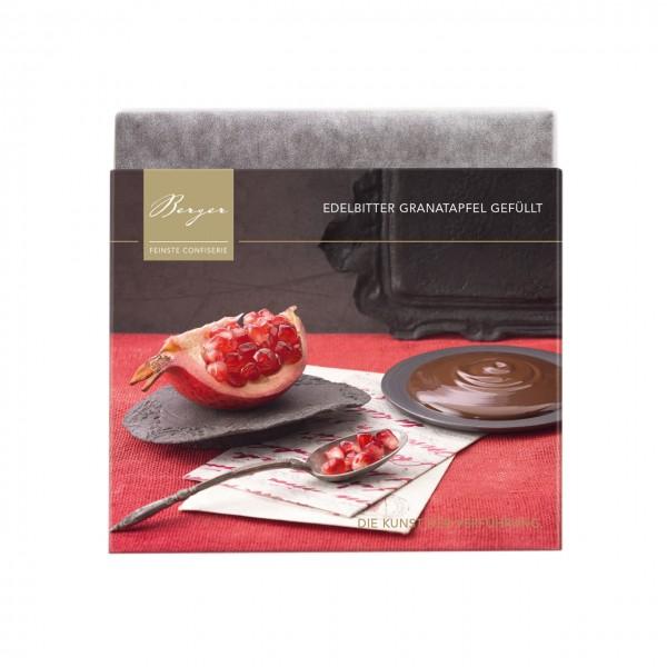 Edelbitter Granatapfel gefüllt
