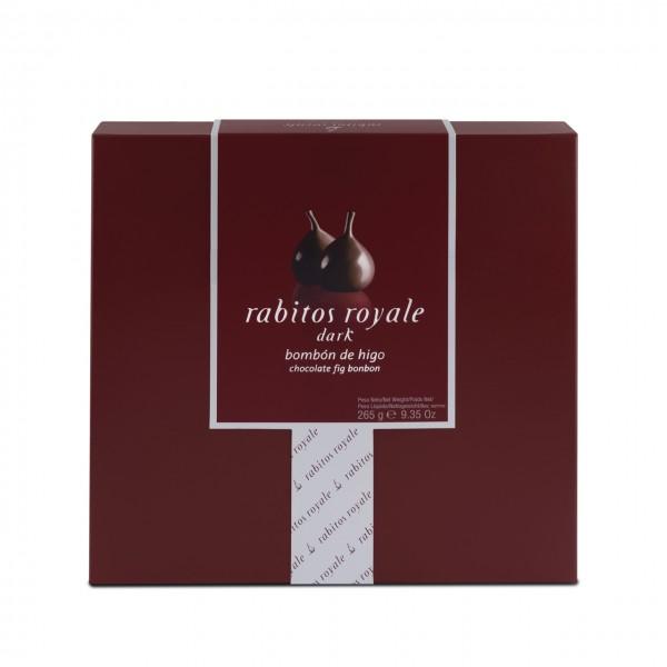 Rabitos Royale Geschenkbox 15er
