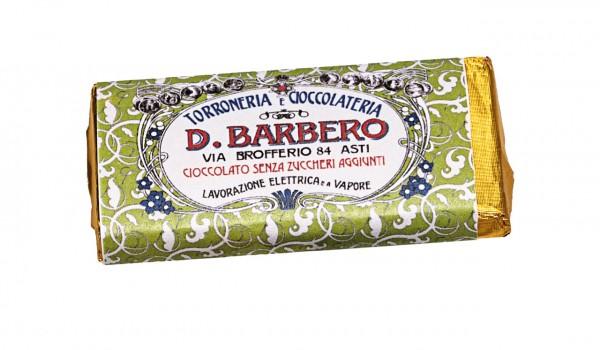 Napolitains cioccolato fondente senza zuccheri aggiunti 70 %