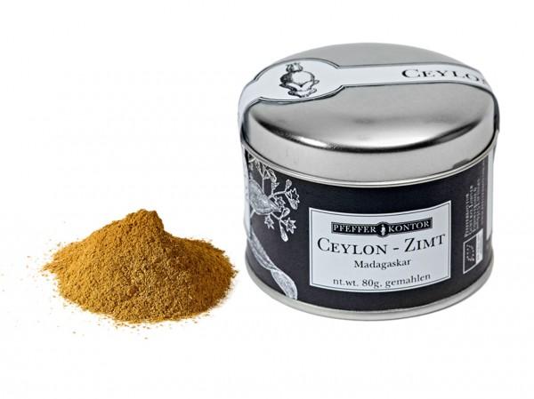 Ceylon-Zimt