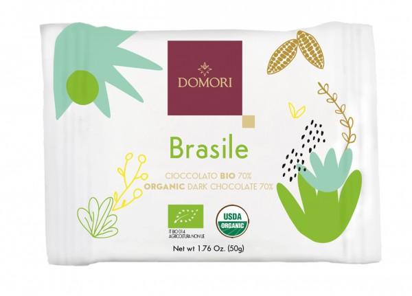 Brasile Cioccolato Bio 70%