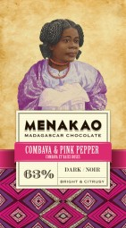 Combava & Pink Pepper 63%