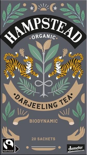 Pure Darjeeling Organic Black Tea