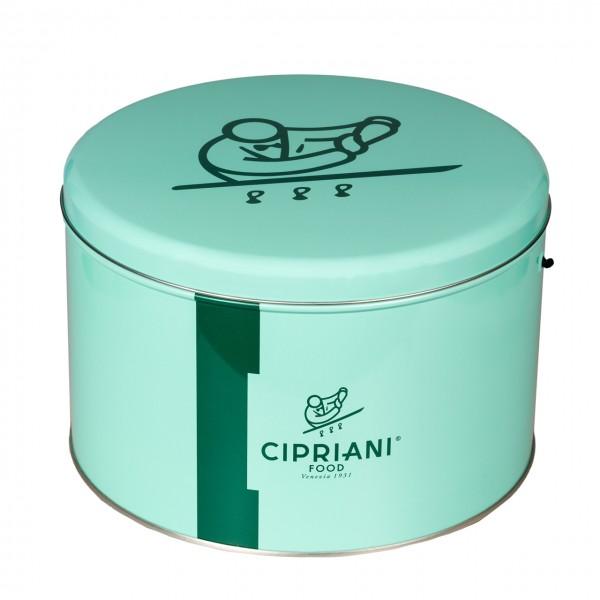 Panettone di Cipriani - Box
