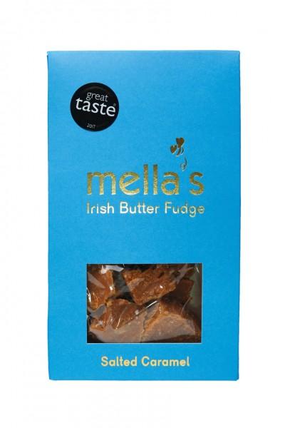 Irish Butter Fudge Salted Caramel
