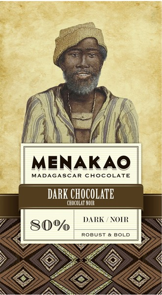 Dark Chocolate 80 %