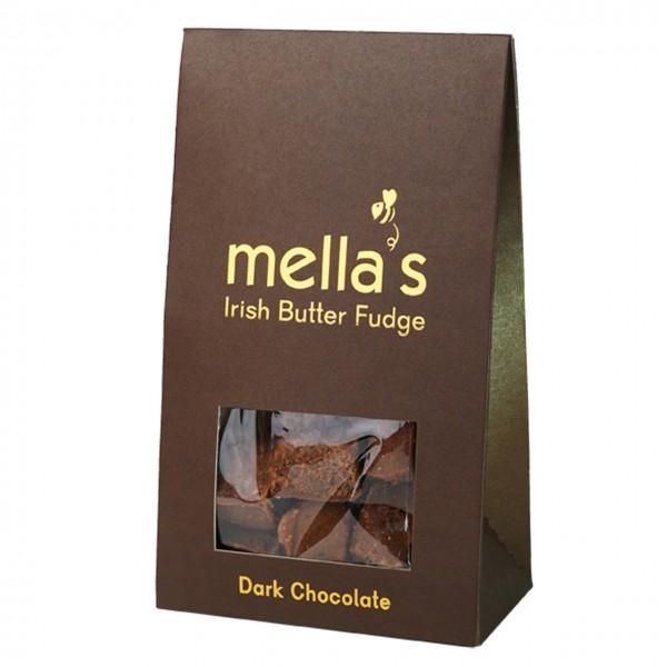 Irish Butter Fudge Dark Chocolate
