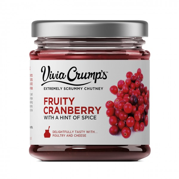 Fruity Cranberry