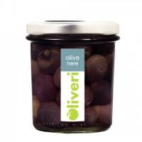 Olive nere al naturale
