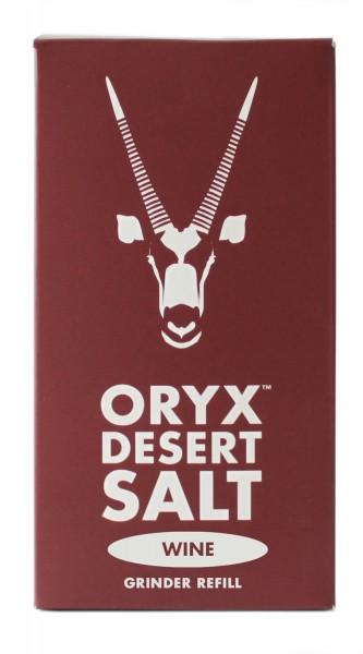 Oryx Desert Wine Salt Refill