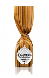 Mini Trifulòt - Tartufo dolce Caramello & Sale