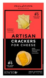 Artisan Crackers for Cheese Chapter #5 & #6