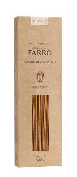 Farro Linguine