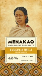 Madagascan Vanilla 45%