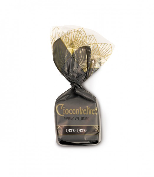 Cioccovelvet Ner Nero
