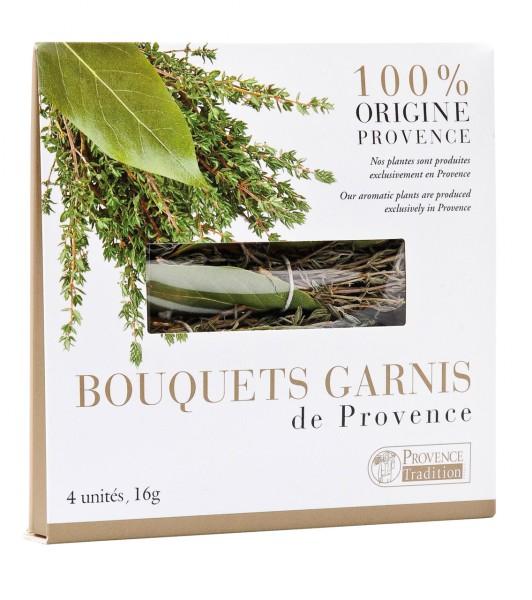 Bouquets garnis de Provence - Bio