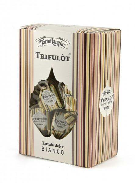 Trifulòt Geschenkbox Bianco