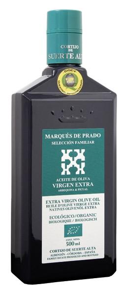 Marqués de Prado Flasche