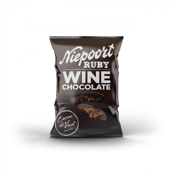 Niepoort Ruby Wine Chocolate