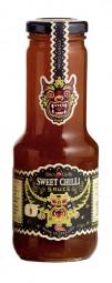 Mic's Sweet Chilli Sauce- mild