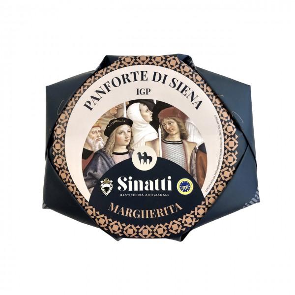 Sinatti Panforte Margherita bianco 225 g