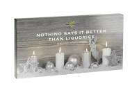 Swedish Premium Signature Liquorice Adventsbox