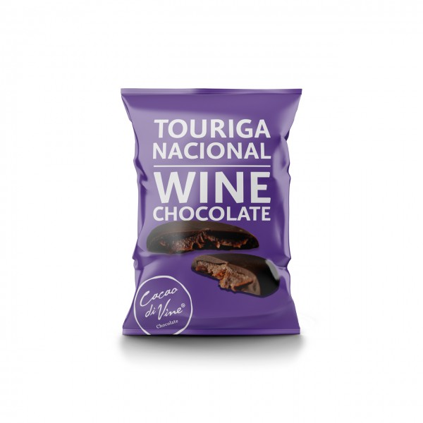 Touriga Nacional Wine Chocolate