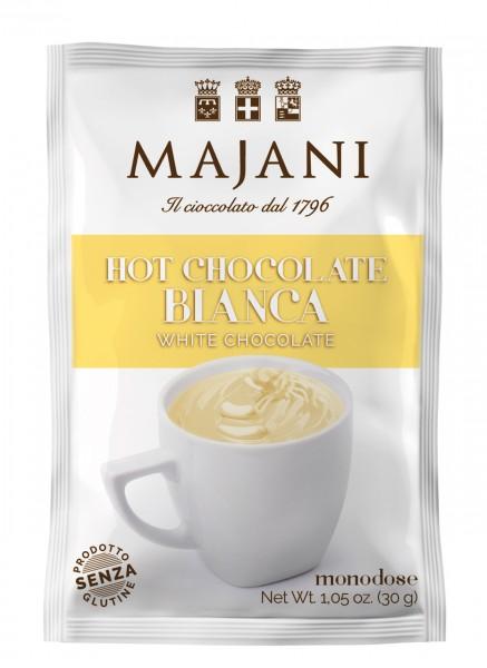 Hot Chocolate Bianca- Display