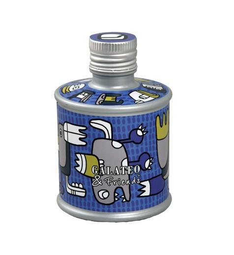 Olio extra vergine di oliva qualita Taggiasca