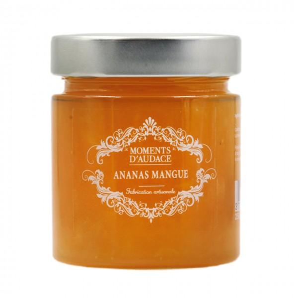 Ananas-Mangue