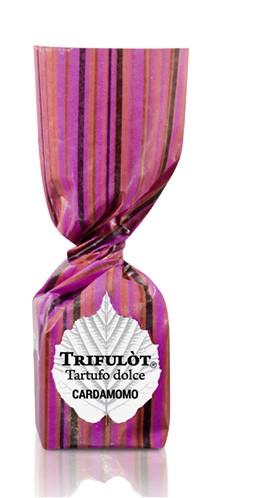 Trifulòt- Tartufo dolce Cardamomo