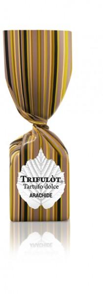 Mini Trifulòt - Tartufo dolce Arachide