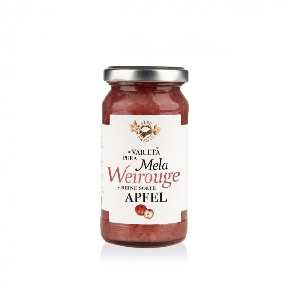Weirouge   Apfel