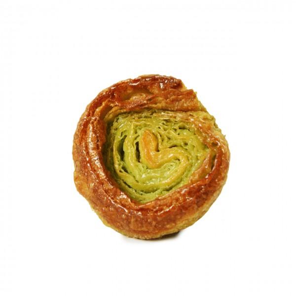 Kouignette® pâte de pistache