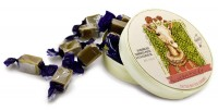 Caramels au beurre salé au beurre des Charentes- Poitou & à la fleur de sel