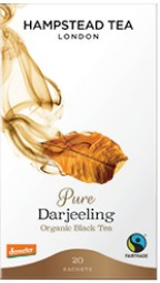 Pure Darjeeling - 20 Teebeutel