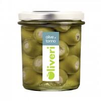 Olive al tonno